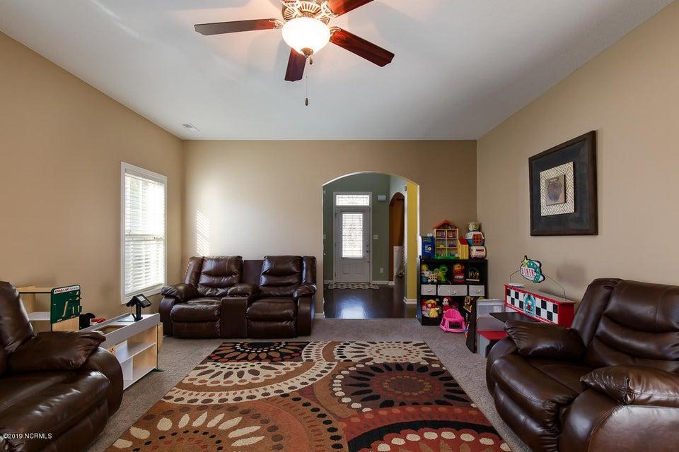 334 Merin Height Road, Jacksonville, NC, 28546 | MLS #100143017