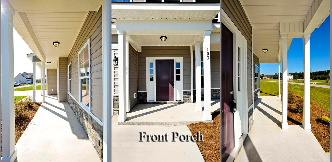 L20 Summer Rest Trail, Hubert, NC, 28539 | MLS #100145404