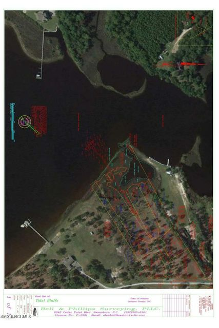 112 Tidal Bluffs Court, Peletier, NC, 28584 | MLS #100145395