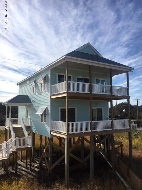 612 Fort Macon Road, Atlantic Beach, NC, 28512 | MLS #100128043