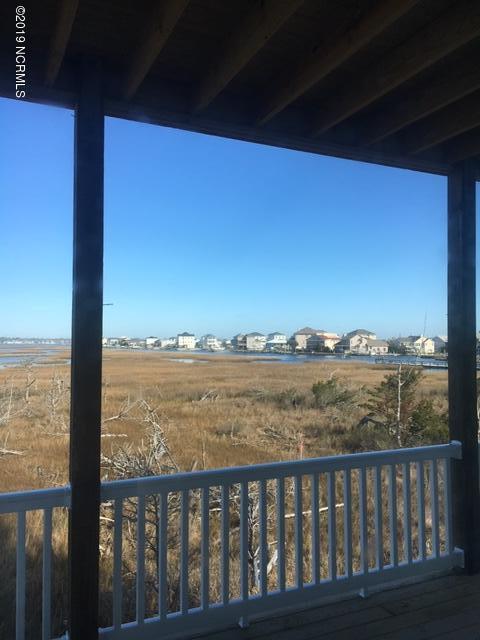 604 Fort Macon Road, Atlantic Beach, NC, 28512 | MLS #100123888