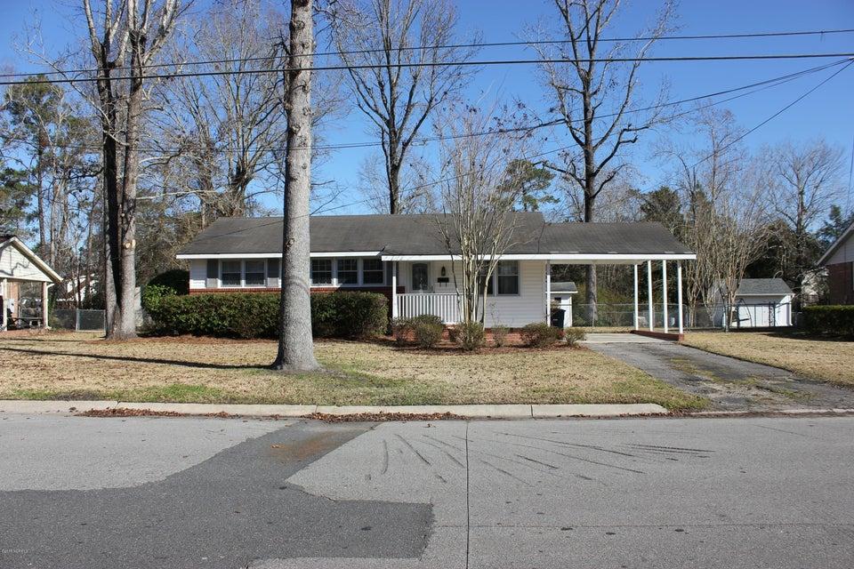 1018 Hendricks Avenue, Jacksonville, NC, 28540 | MLS #100145359