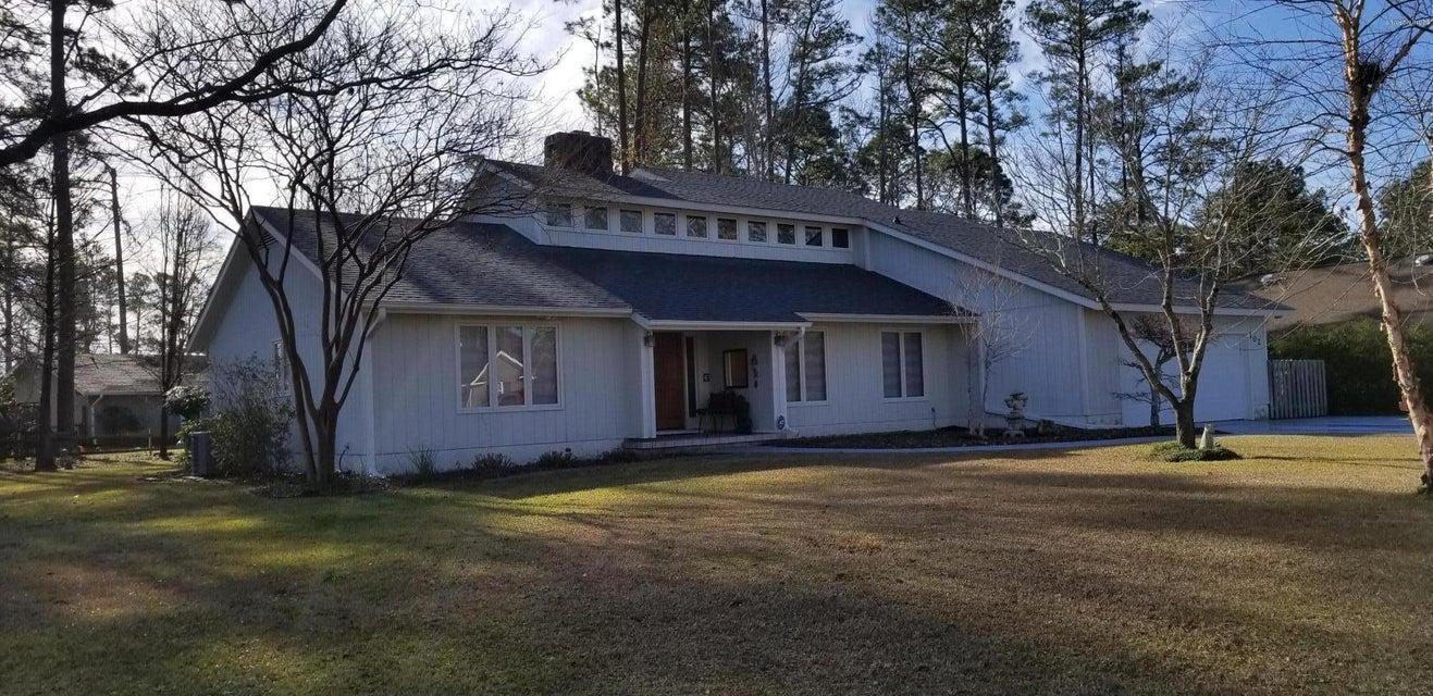 102 Fairway Drive, Morehead City, NC, 28557 | MLS #100145424