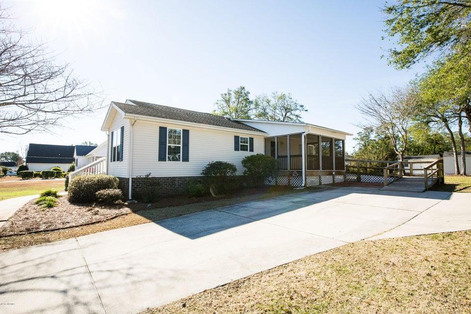 206 Neptune Court, Cape Carteret, NC, 28584 | MLS #100144803