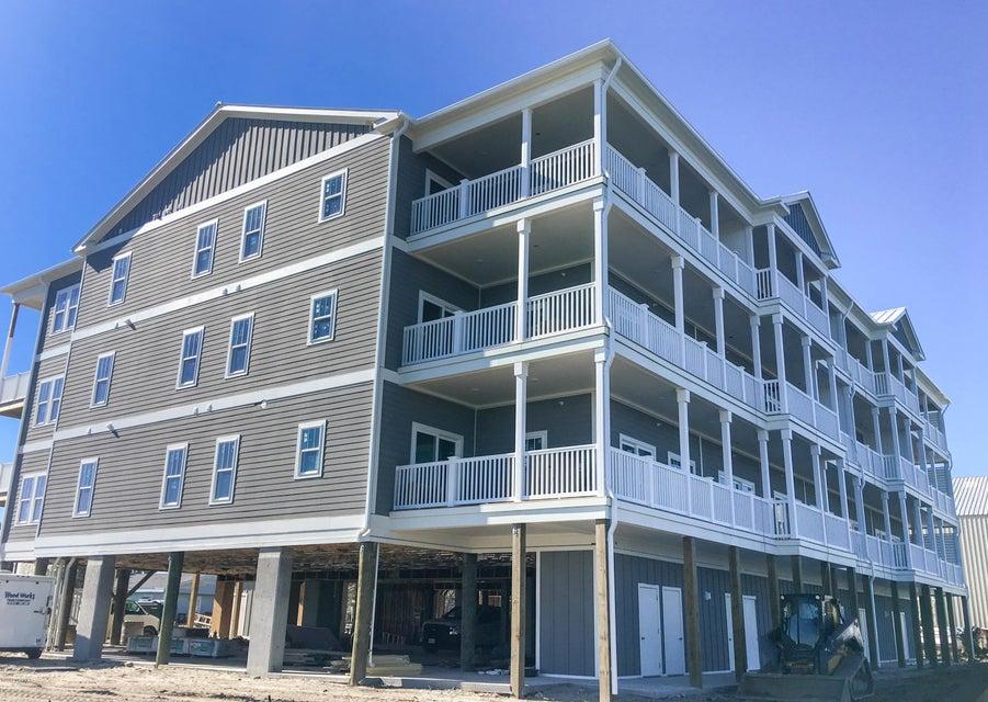 431 Fort Macon Road #8, Atlantic Beach, NC, 28512 | MLS #100057357