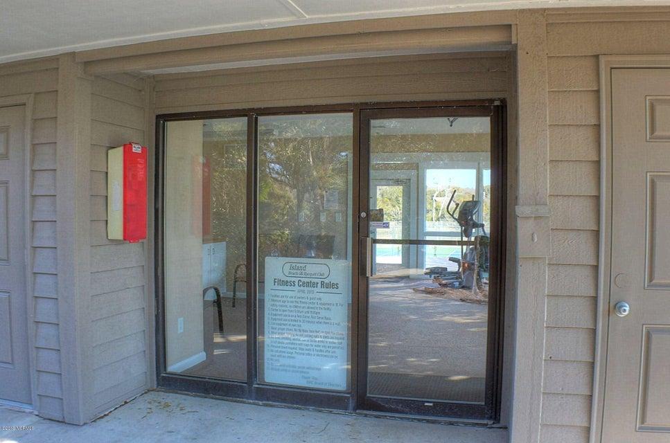 2304 Fort Macon Road #111h, Atlantic Beach, NC, 28512 | MLS #100145671