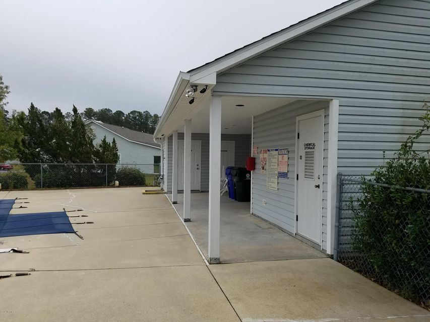 104 Courtyard , Newport, NC, 28570   MLS #100145502
