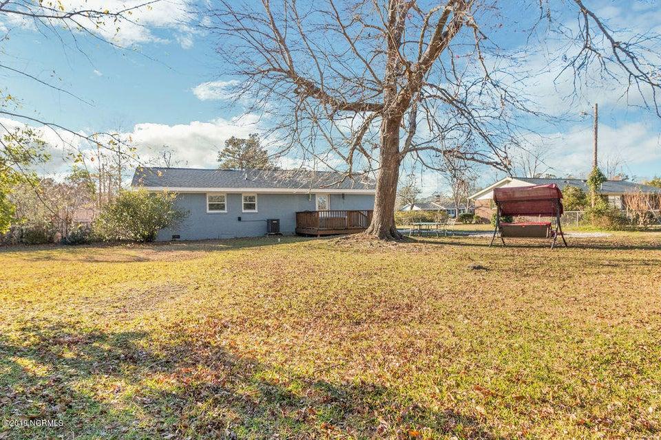 602 Friendly Road, Morehead City, NC, 28557 | MLS #100145528