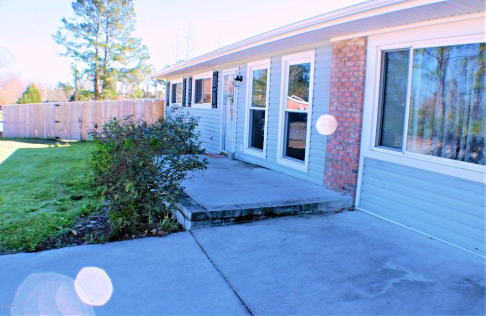 3013 Oakwood Drive, Jacksonville, NC, 28546 | MLS #100145606