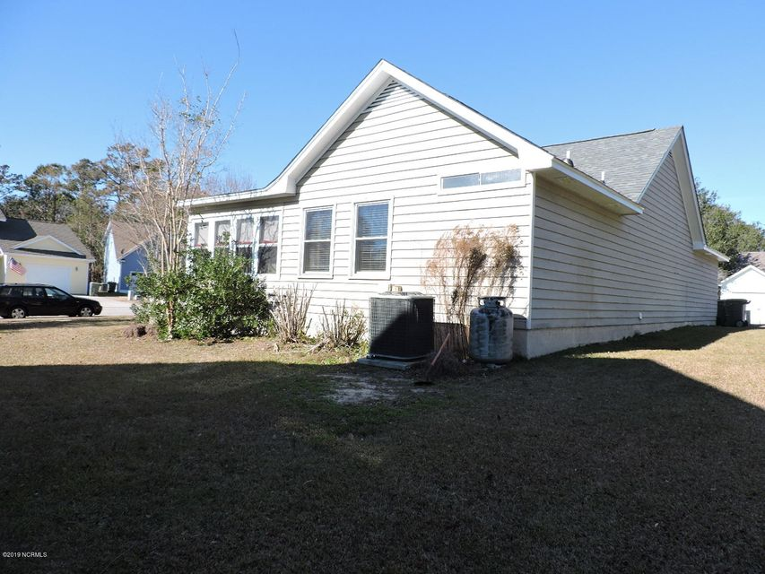 417 Emerald Circle, Emerald Isle, NC, 28594 | MLS #100145694