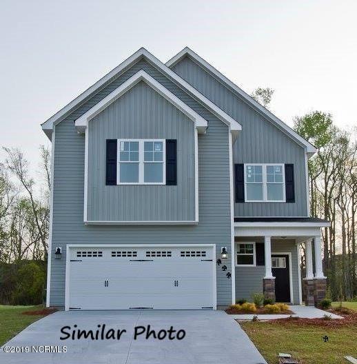 210 Shell Rock Landing Road, Hubert, NC, 28539 | MLS #100145808