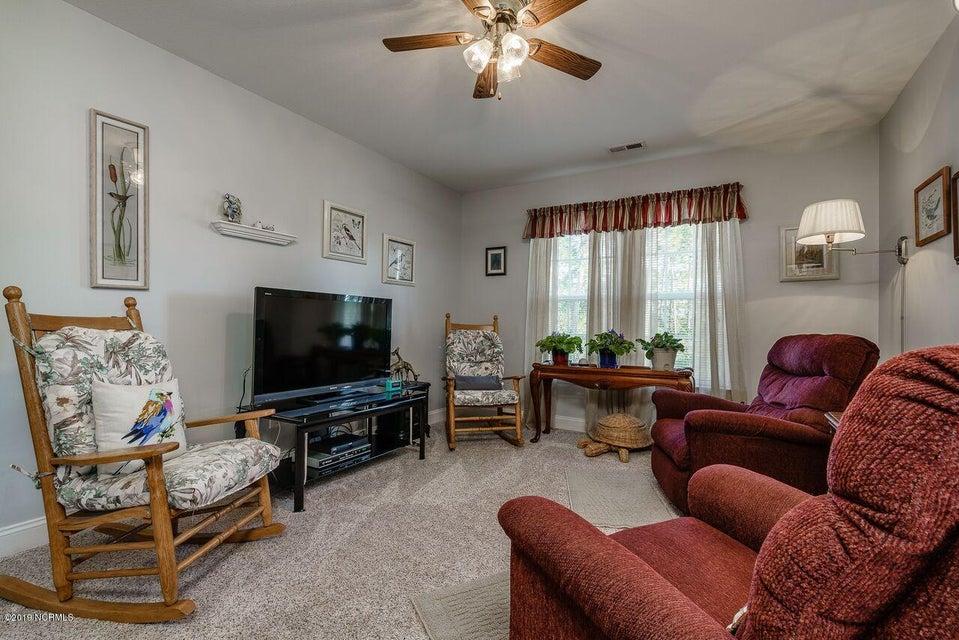 110 Bobwhite Circle, Cape Carteret, NC, 28584 | MLS #100136729
