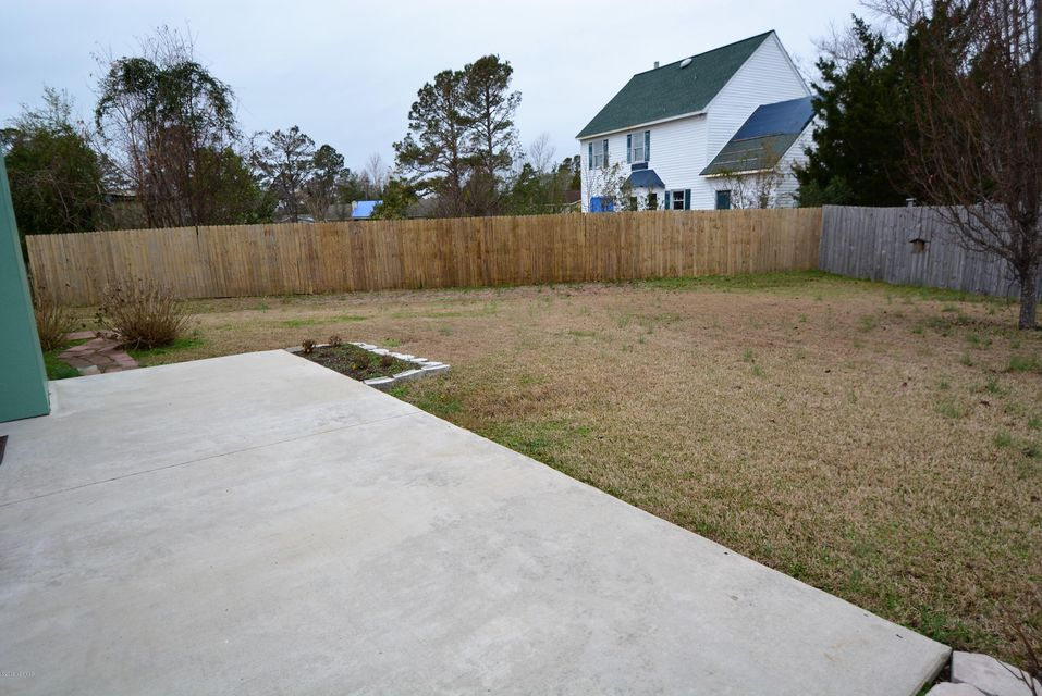 605 Mandy Court, Morehead City, NC, 28557 | MLS #100145876