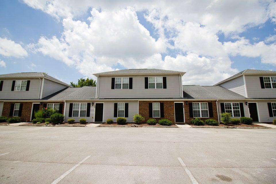 555 – 573 Corbin Street, Jacksonville, NC, 28546 | MLS #100146200