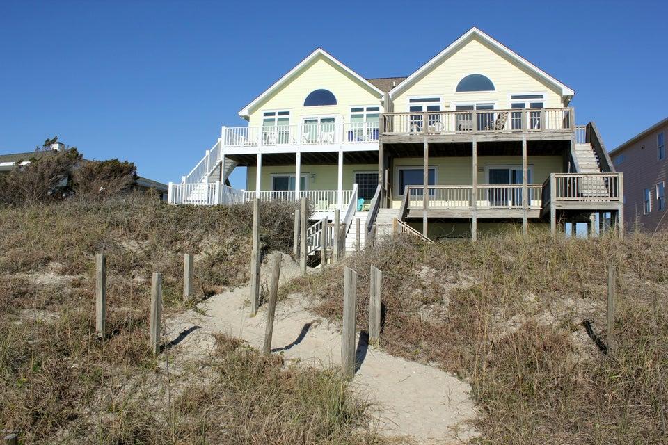 8517 Ocean View Drive #W, Emerald Isle, NC, 28594   MLS #100146117