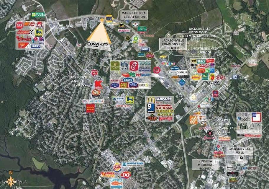 430 Dolphin Drive #100, Jacksonville, NC, 28546 | MLS #100146218