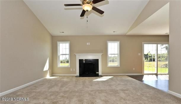 103 Goldstone Court, Jacksonville, NC, 28546   MLS #100146259