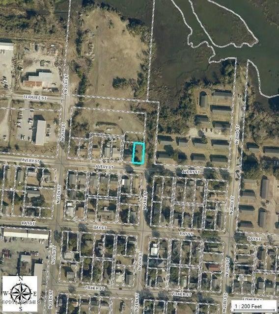 2400 Avery Street, Morehead City, NC, 28557   MLS #100119481