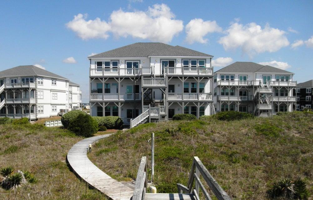 2907 Pointe West Drive #A1, Emerald Isle, NC, 28594   MLS #100146305