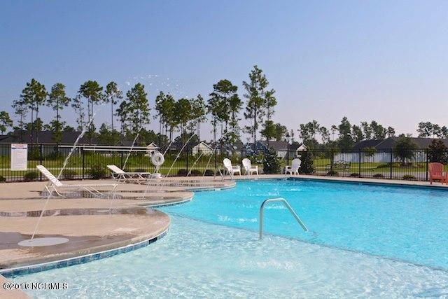 209 Southern Dunes  #Lot 80, Jacksonville, NC, 28540 | MLS #100146373