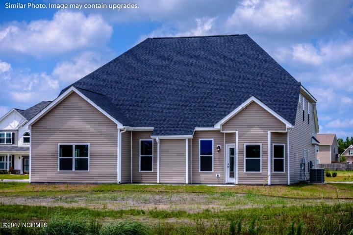 226 Southern Dunes Drive #Lot 43, Jacksonville, NC, 28540 | MLS #100146372