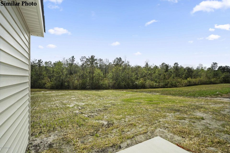 201 Shady Willow Lane, Jacksonville, NC, 28546 | MLS #100147303