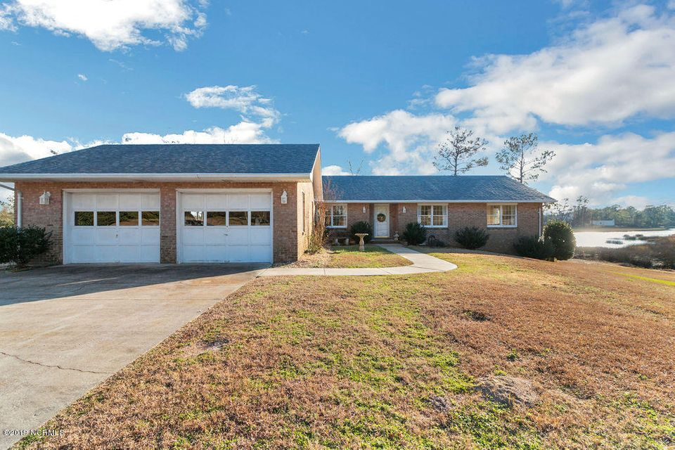 121 Wgasa Drive, Hubert, NC, 28539 | MLS #100146446