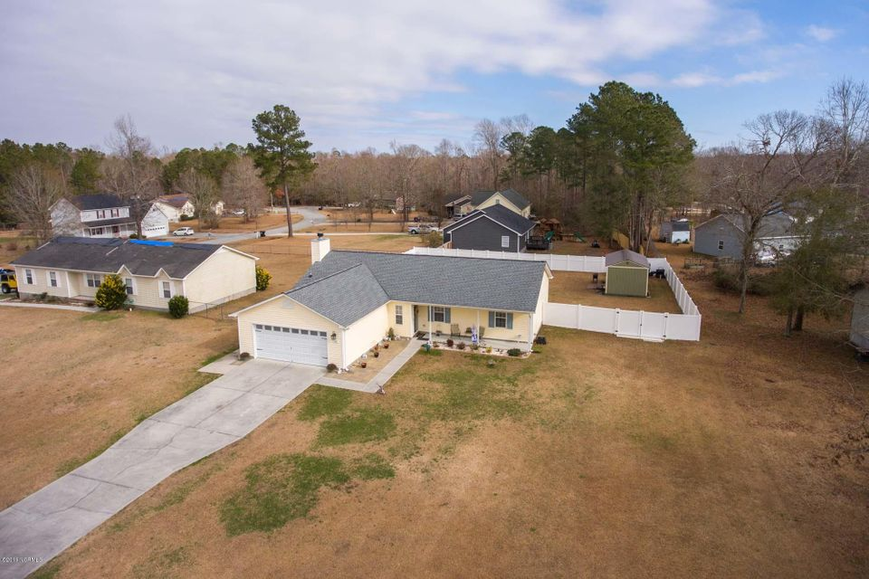 122 Fodder Drive, Hubert, NC, 28539 | MLS #100145721
