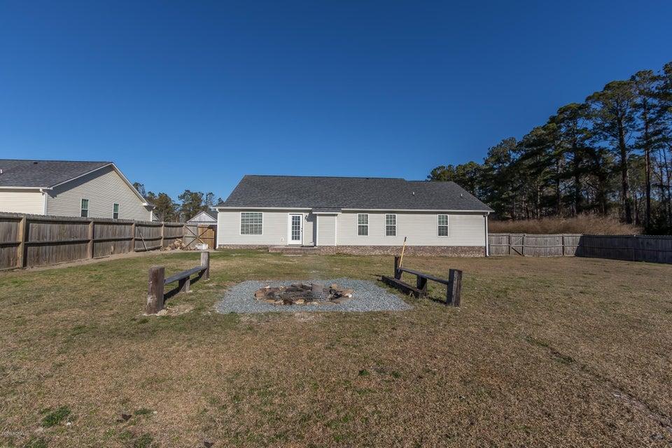 101 Blue Haven Drive, Hubert, NC, 28539 | MLS #100146579