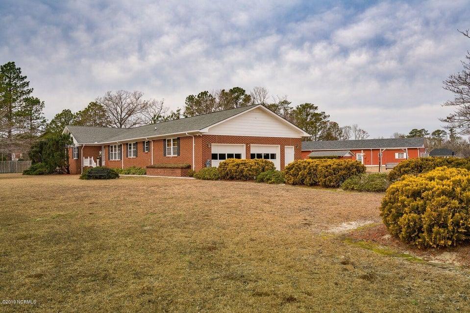 119 Mills Road, Newport, NC, 28570 | MLS #100146791