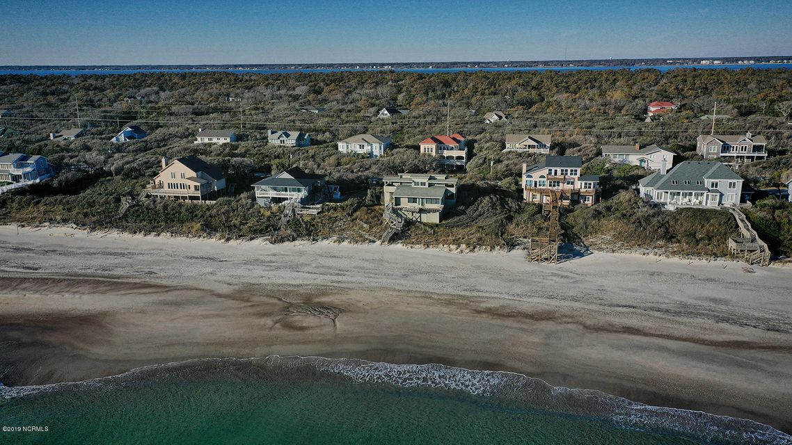 107 Dogwood Circle, Pine Knoll Shores, NC, 28512 | MLS #100146803