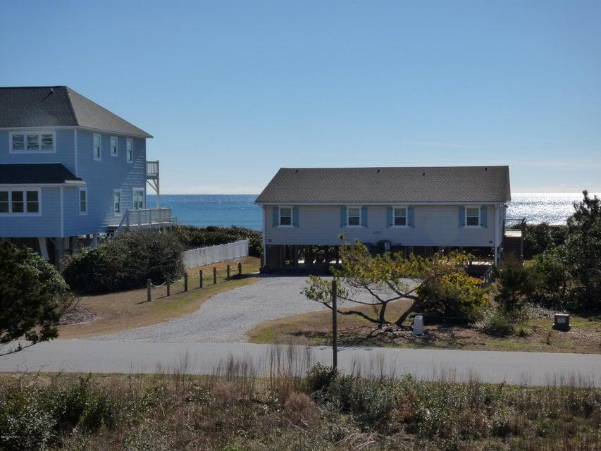 100 Coquina Drive, Emerald Isle, NC, 28594 | MLS #100147042