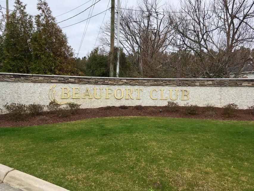 109 Snap Dragon Circle, Beaufort, NC, 28516 | MLS #100147097