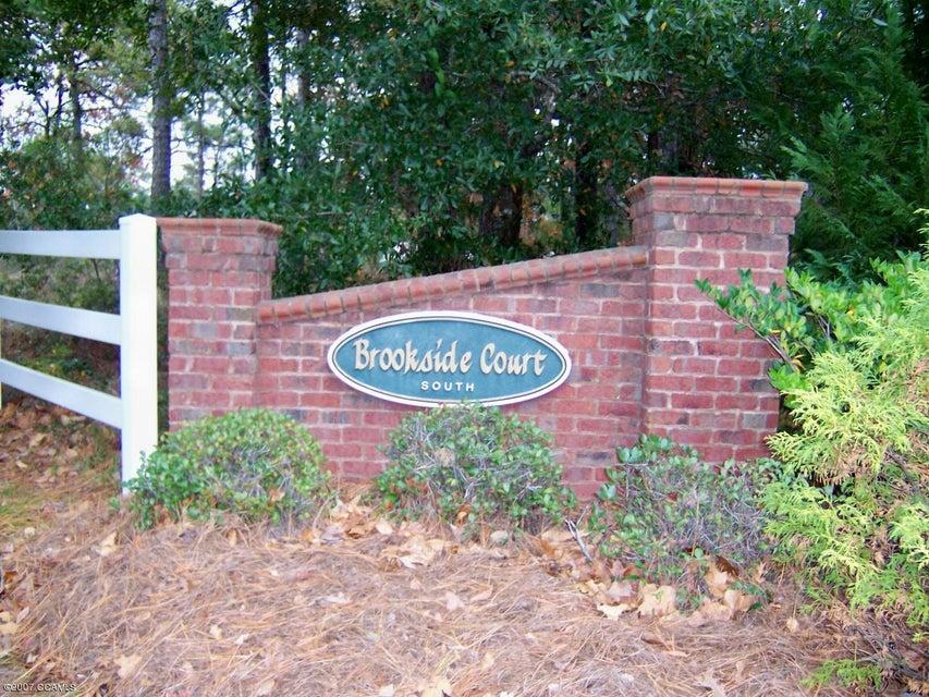 109 Brookside Court, Swansboro, NC, 28584   MLS #100147149