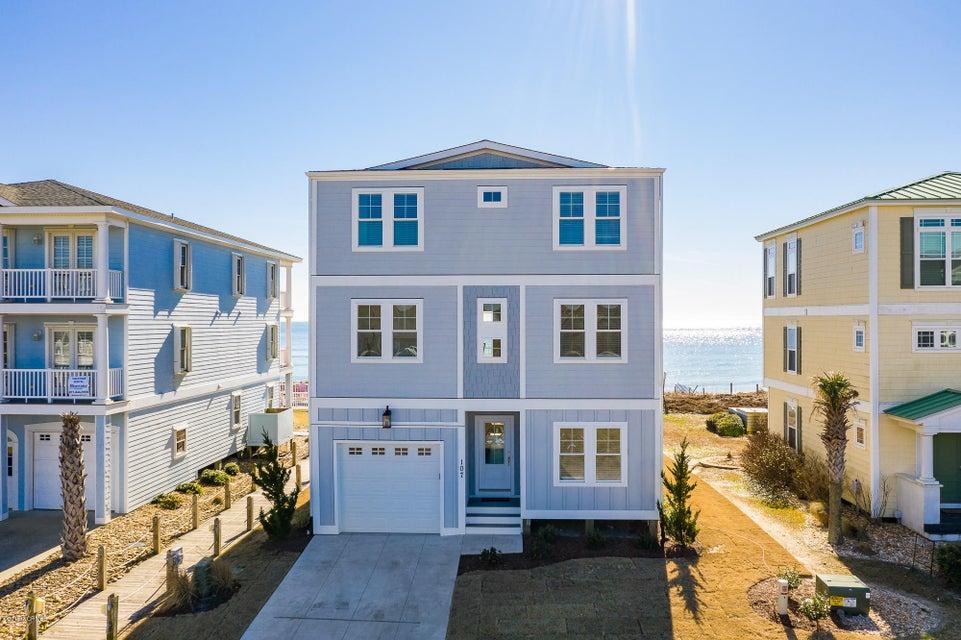 107 Ocean Shore Lane, Pine Knoll Shores, NC, 28512 | MLS #100147169