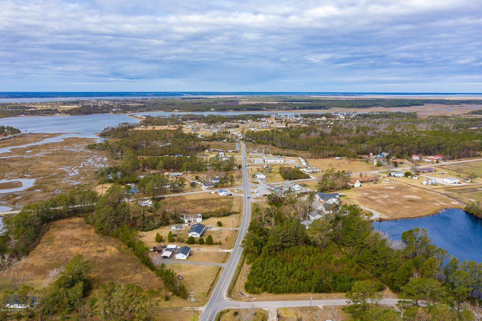 527 Hwy 70 Otway , Beaufort, NC, 28516 | MLS #100147181
