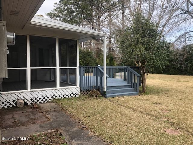219 Rochelle Drive, Morehead City, NC, 28557 | MLS #100147790