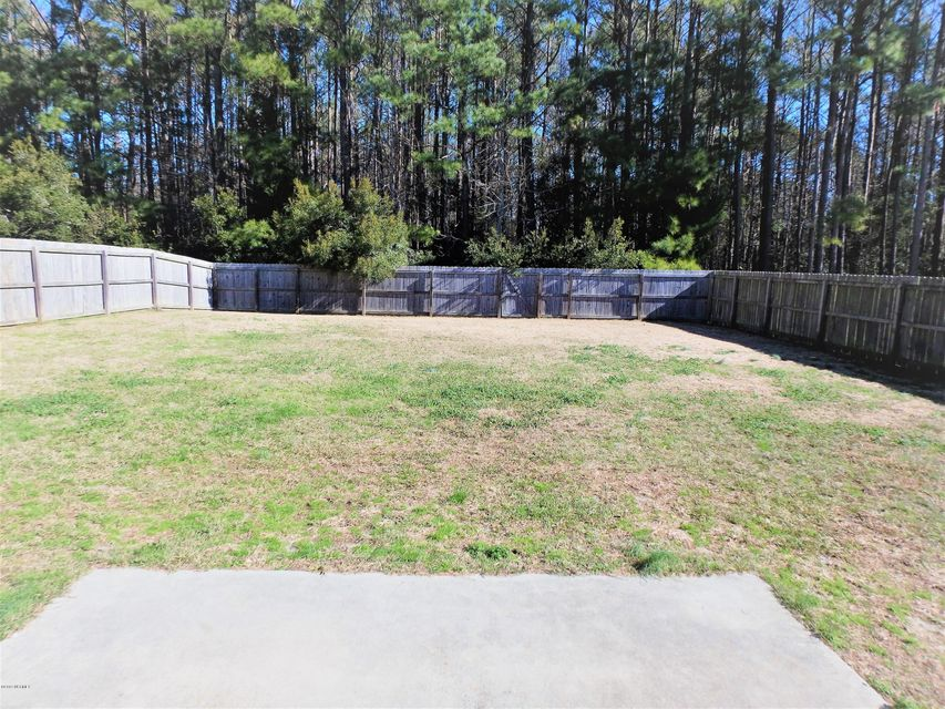 810 Fort Sumter Way, Swansboro, NC, 28584 | MLS #100147179