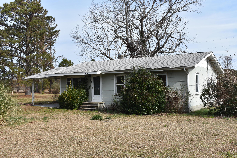 1626 Nc-101 , Beaufort, NC, 28516 | MLS #100147217