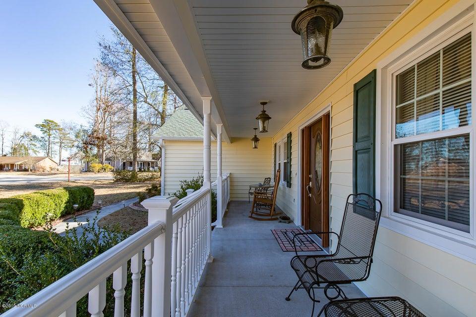 531 Carriage Lane, Jacksonville, NC, 28540 | MLS #100147249