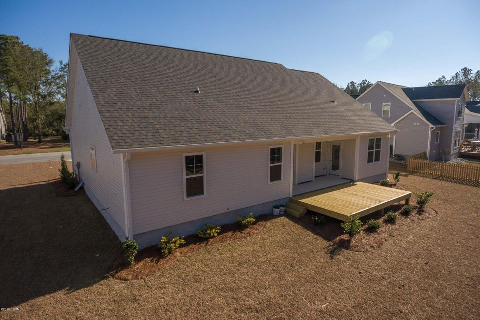 1209 Woods Court, Morehead City, NC, 28557 | MLS #100124495