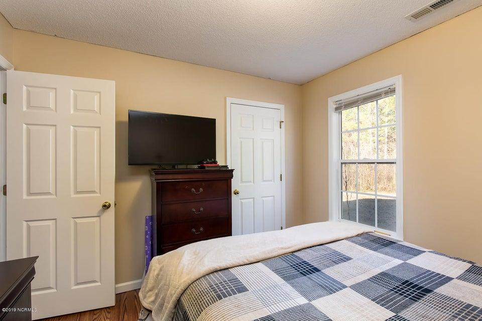 524 Blackberry Court, Hubert, NC, 28539 | MLS #100132928