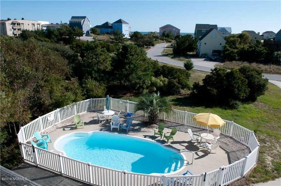 10522 Wyndtree Drive #East, Emerald Isle, NC, 28594 | MLS #100147367