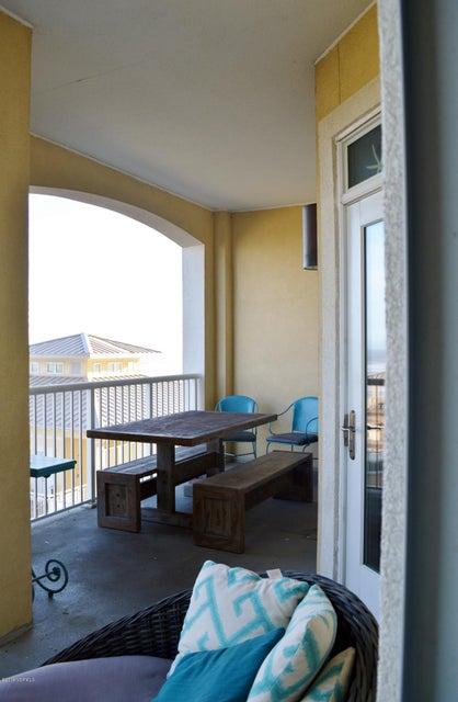 1435 Salter Path Road #E2, Indian Beach, NC, 28512 | MLS #100147733