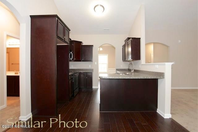 209 Wood House Drive, Jacksonville, NC, 28546 | MLS #100147880