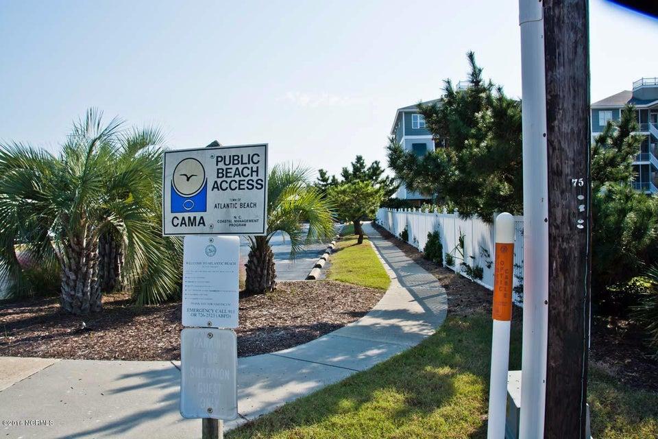 2800 Fort Macon Road #24, Atlantic Beach, NC, 28512 | MLS #100147928