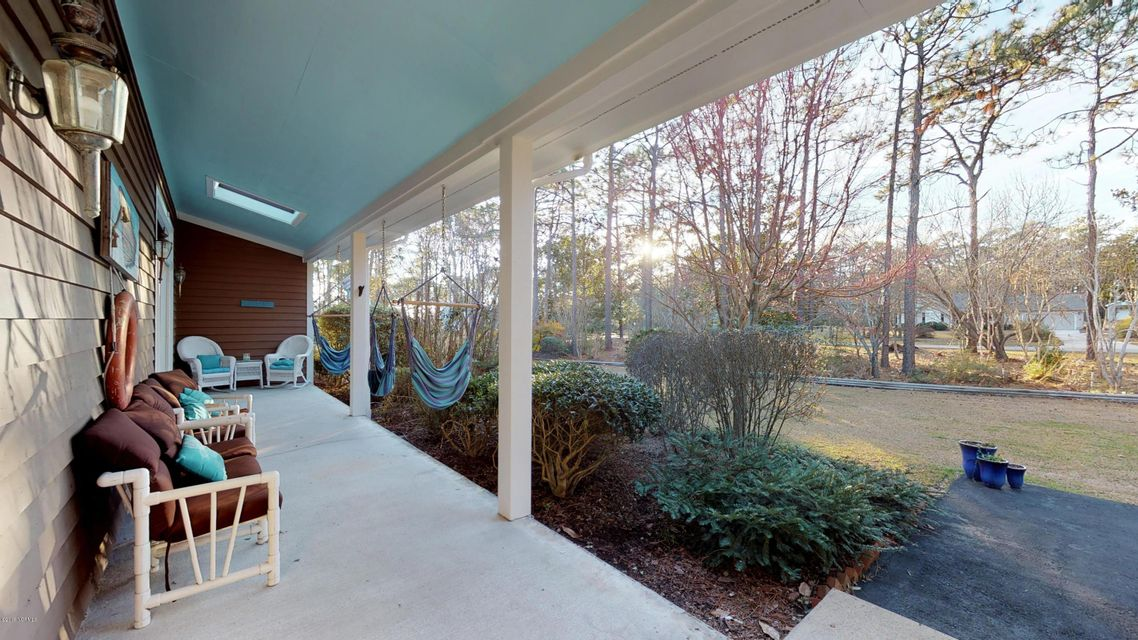 157 Deep Bay Drive, Newport, NC, 28570 | MLS #100147833