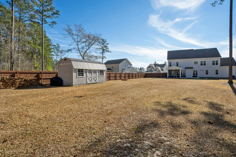 720 Aria Lane, Hubert, NC, 28539 | MLS #100148201