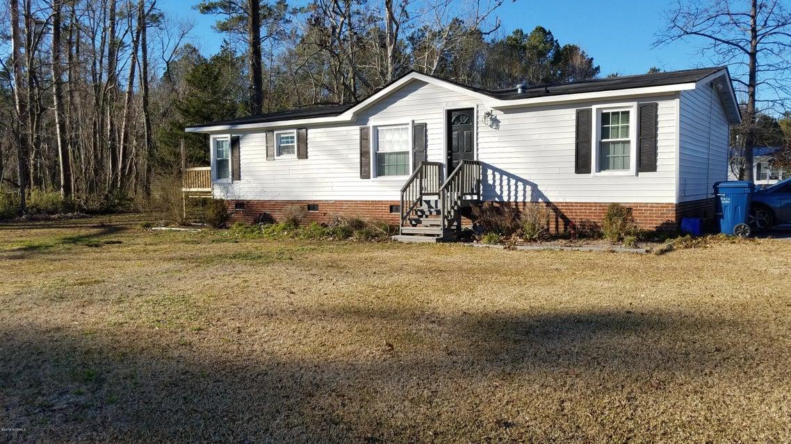 3426 Burgaw Highway, Jacksonville, NC, 28540   MLS #100147878