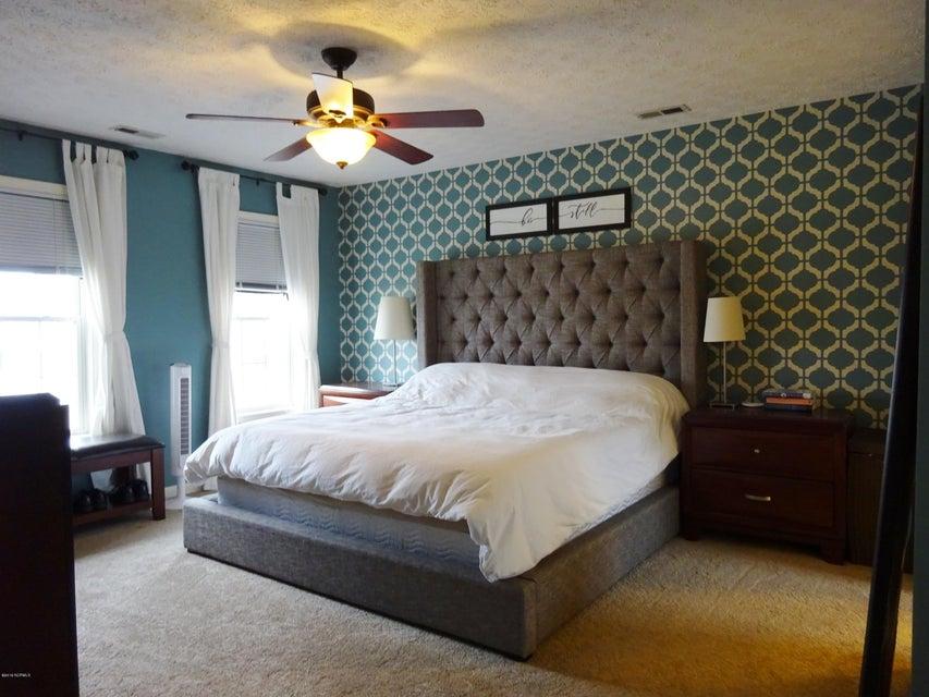 119 Hudson Lane, Jacksonville, NC, 28540 | MLS #100148055